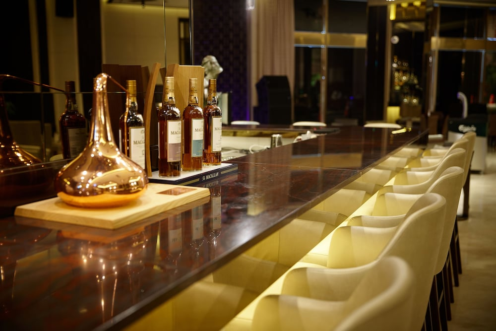Bar, Lotte Hotel Busan