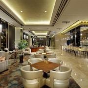 호텔 라운지