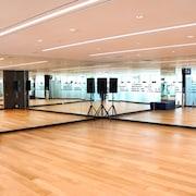 피트니스 스튜디오