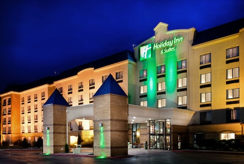 Great Place to stay Holiday Inn Hotel & Suites Council Bluffs I-29 near Council Bluffs