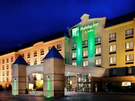 Holiday Inn Hotel & Suites Council Bluffs I-29, an IHG Hotel
