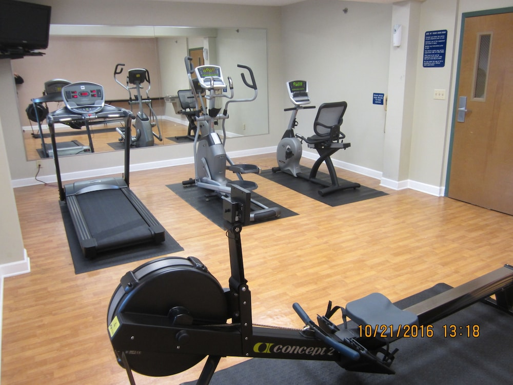 Fitness Facility, Inn at the Finger Lakes