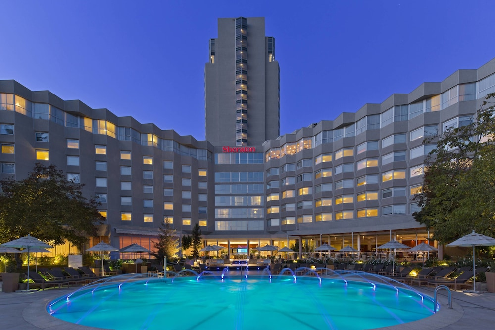 Featured Image, Sheraton Santiago Hotel and Convention Center