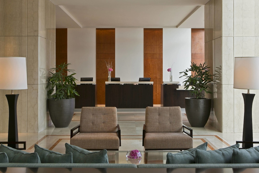 Lobby, Sheraton Santiago Hotel and Convention Center