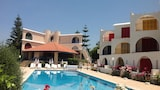 Pandream Hotel Apartments - Paphos Hotels