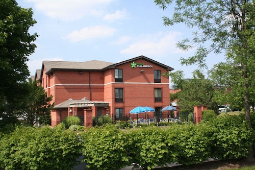 Check Expedia for Availability of Extended Stay America - Cleveland - Middleburg Heights