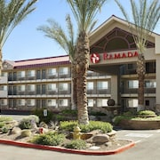 Ramada by Wyndham Tempe/At Arizona Mills Mall
