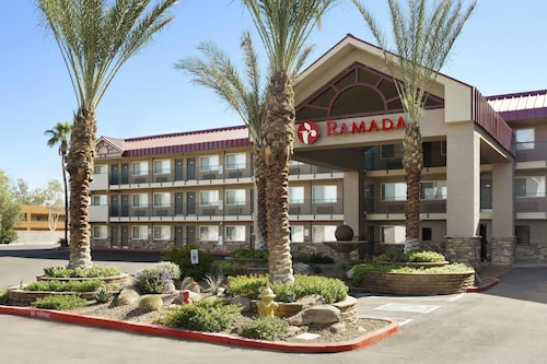 Ramada By Wyndham Tempe At Arizona Mills Mall