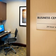 Business Center