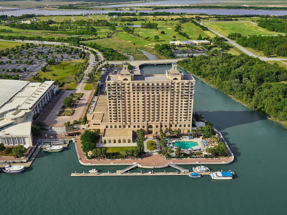 Book The Westin Savannah Harbor Golf Resort & Spa ...
