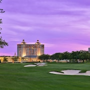 The Westin Savannah Harbor Golf Resort & Spa