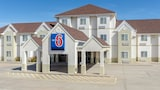 Motel 6 Chadron - Chadron Hotels