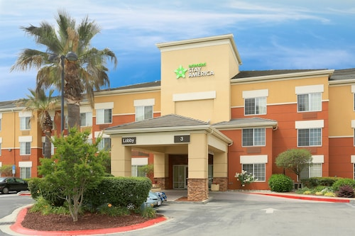 Extended Stay America San Francisco-San Carlos