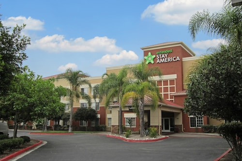 Great Place to stay Extended Stay America Orange County - Cypress near Cypress