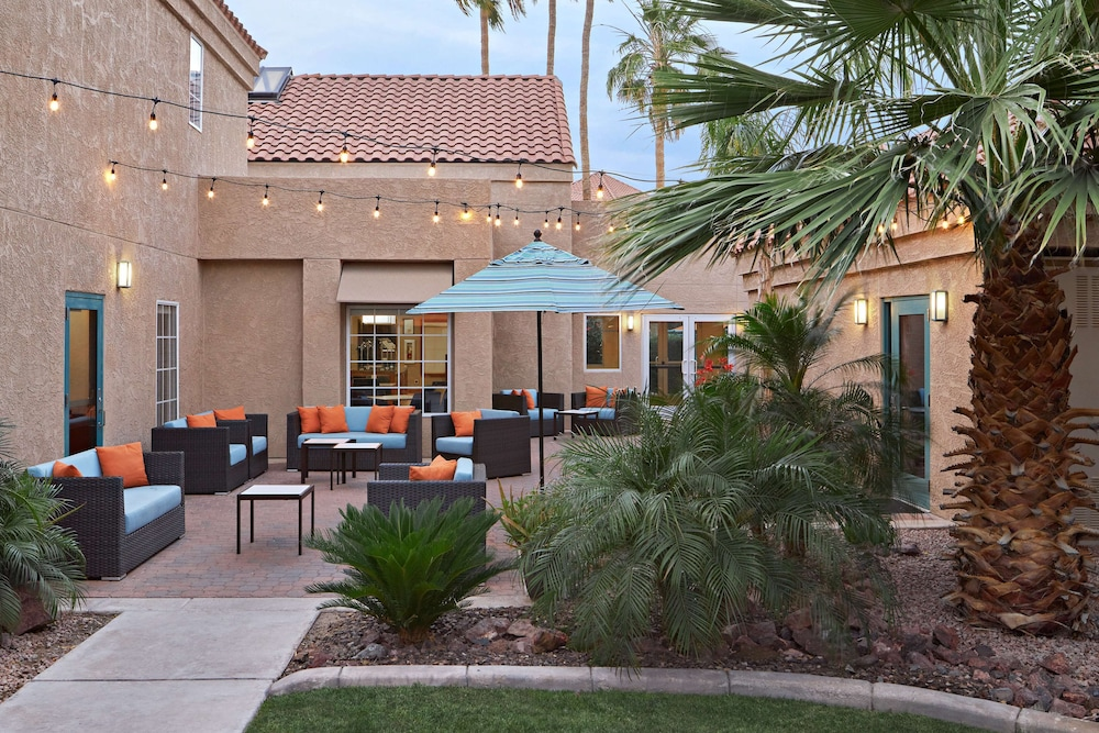 Sports Facility, HYATT house Scottsdale/Old Town