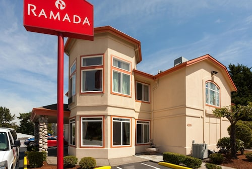 Great Place to stay Ramada by Wyndham SeaTac Airport North near Tukwila