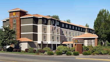 La Quinta Inn & Suites by Wyndham Salem OR