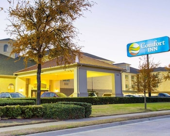 Comfort Inn DFW North-Irving