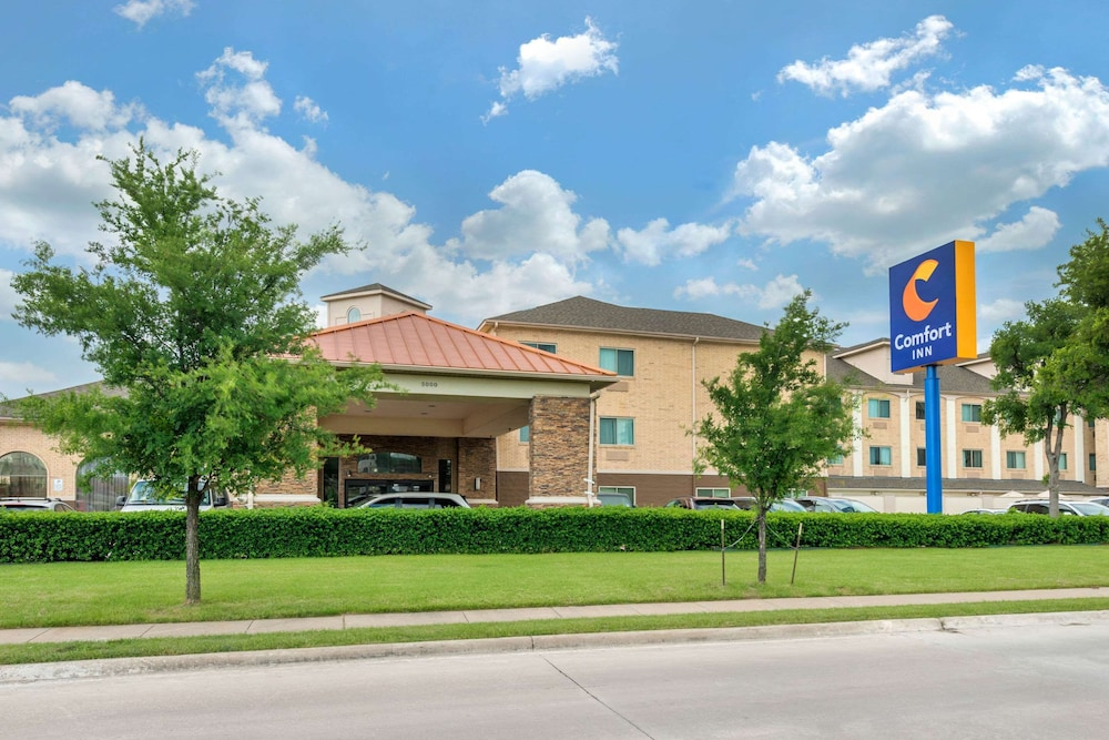 Featured Image, Comfort Inn DFW North-Irving