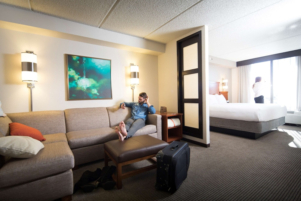 Featured Image, Hyatt Place Plano