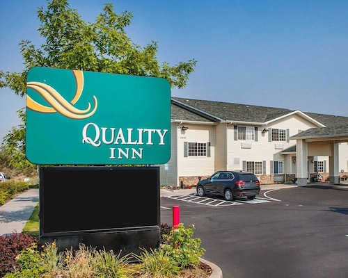 Check Expedia for Availability of Quality Inn