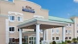 Baymont Inn And Suites Dale - Dale Hotels