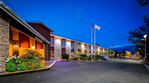 Check Expedia for Availability of Best Western Plus Corning Inn
