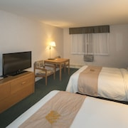 Lakeview Inns & Suites - Fort St. John