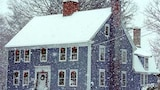 Deacon Timothy Pratt Bed & Breakfast - Old Saybrook Hotels