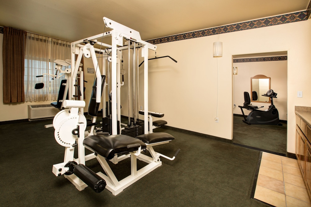 Fitness Facility, Gold Dust West Carson City