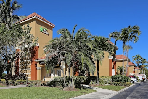 Extended Stay America Boca Raton - Commerce
