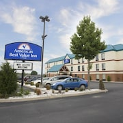 Americas Best Value Inn Franklin Spring Hill