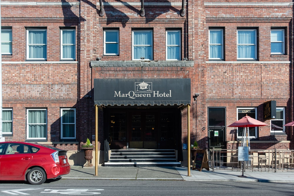MarQueen Hotel in Seattle, WA | Expedia