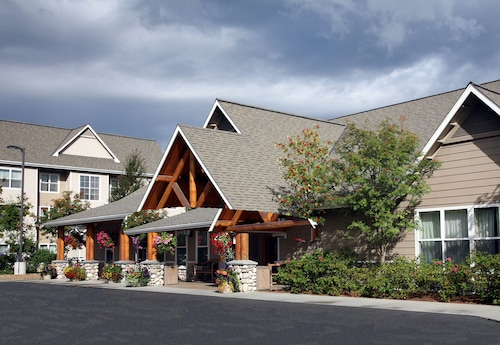 Great Place to stay Residence Inn by Marriott Anchorage Midtown near Anchorage