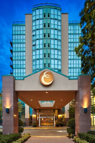 Executive Plaza Hotel Metro Vancouver