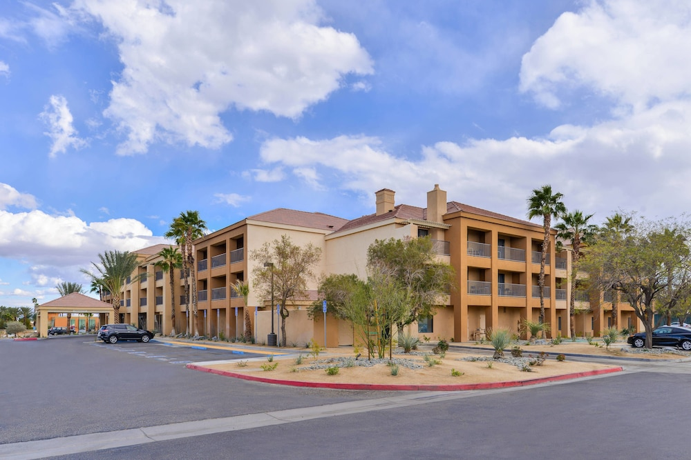 Exterior, Courtyard by Marriott Palm Desert
