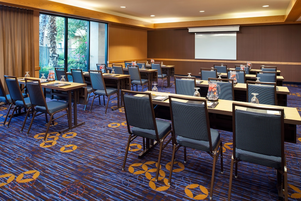 Meeting Facility, Courtyard by Marriott Palm Desert