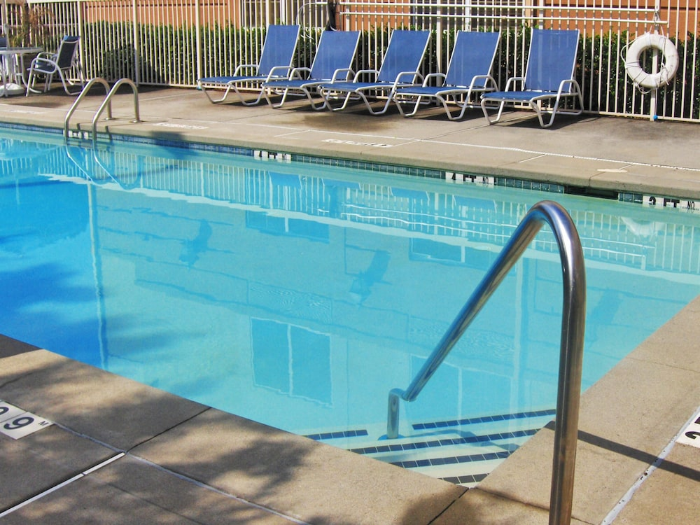 Pool, Extended Stay America - Albuquerque - Rio Rancho Blvd.