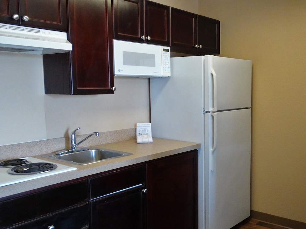 Private Kitchen, Extended Stay America - Albuquerque - Rio Rancho Blvd.