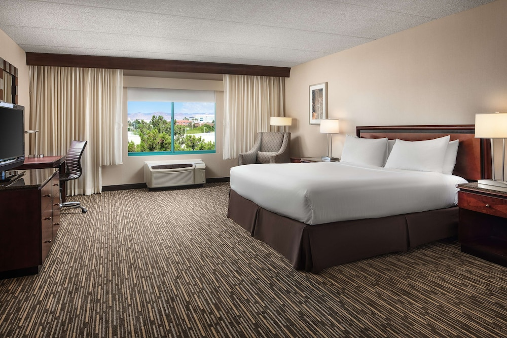 Room Amenity, DoubleTree by Hilton Las Vegas Airport