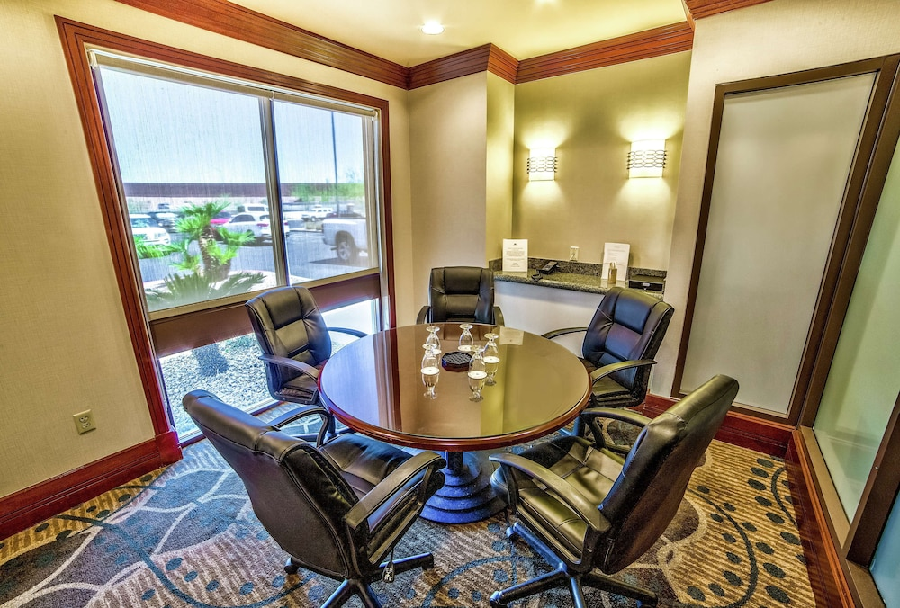 Meeting Facility, DoubleTree by Hilton Las Vegas Airport