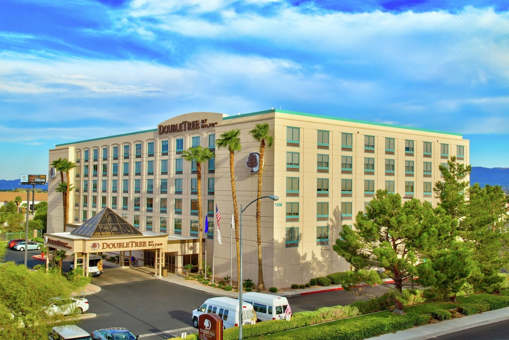 Featured Image, DoubleTree by Hilton Las Vegas Airport