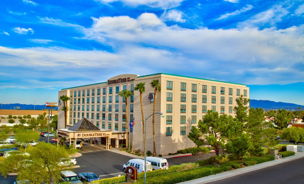 Mountain View, DoubleTree by Hilton Las Vegas Airport