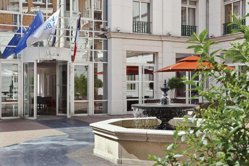 Hotel Modigliani Paris