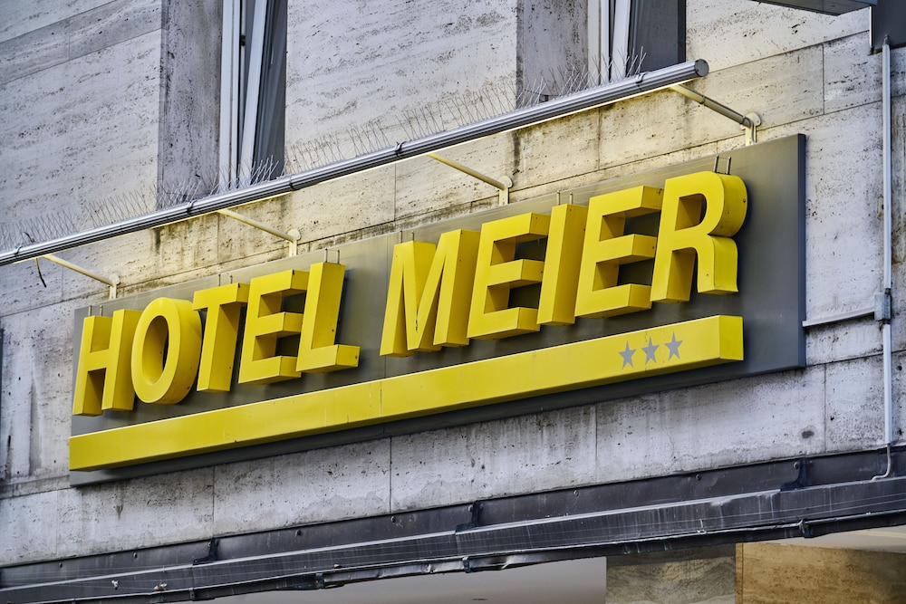 hotel meier city m nchen munich room prices reviews travelocity. Black Bedroom Furniture Sets. Home Design Ideas