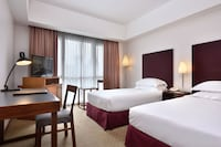 Premium Room, City View, Corner