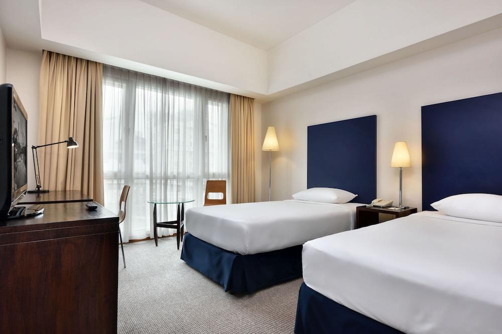 Hotel Capitol Kuala Lumpur 2018 Reviews