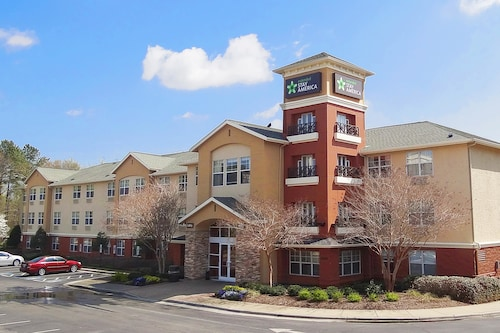 Extended Stay America - Raleigh - RTP - 4919 Miami Blvd.