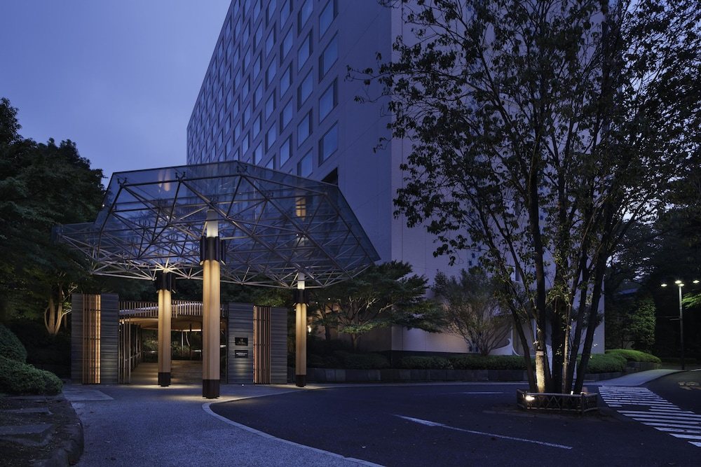 Front of Property, The Prince Sakura Tower Tokyo, Autograph Collection