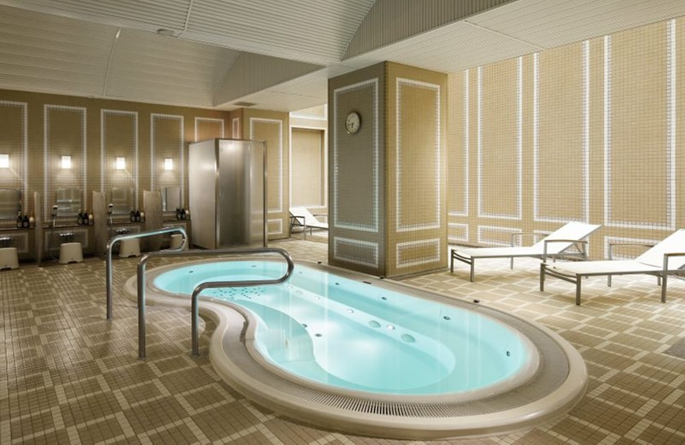 Indoor Spa Tub, The Prince Sakura Tower Tokyo, Autograph Collection